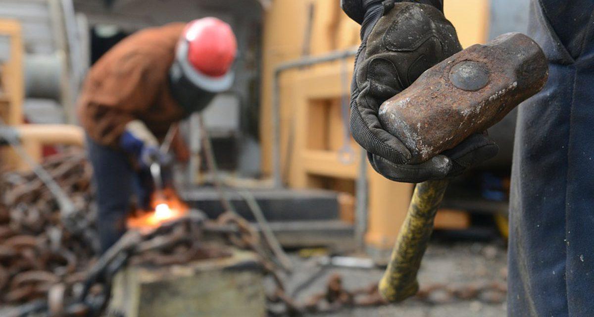 Veracruz: Trabajadores en la total indefensión