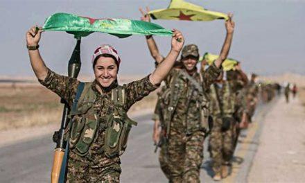 ¡Urge la solidaridad de los pueblos del mundo con la nación kurda!