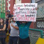 2 de Octubre: Un día para reflexionar la movilización