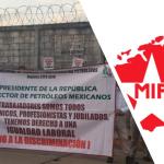Únete a la rebelión laboral: Defensa irrestricta de los derechos laborales