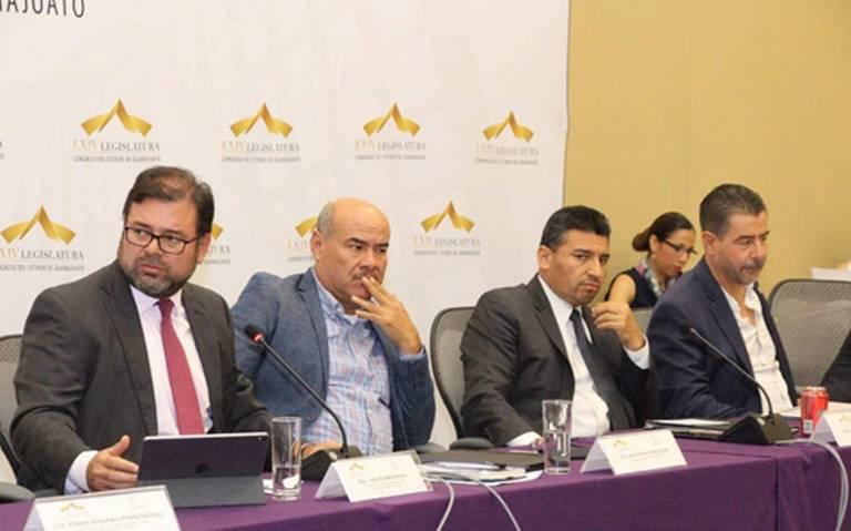 #NiUnaAbejaMenos Gobernador, Legisladores y Fiscal culpables de la fracasada estrategia de seguridad en Guanajuato