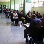 LA SITUACIÓN ACTUAL DEL SECTOR SALUD EN MÉXICO