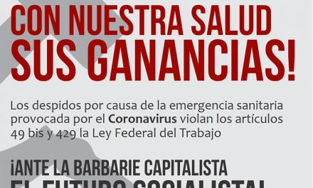 !BOICOT A LOS EXPLOTADORES!