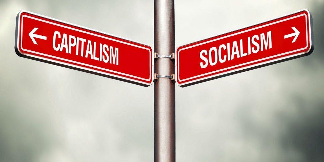 Socialismo vs capitalismo: las respuestas a la pandemia mundial del COVID-19