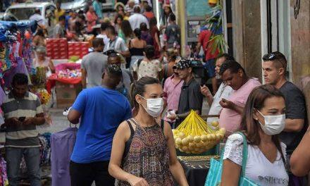 Vulnerables 140 millones de personas en América Latina ante la pandemia por COVID-19.