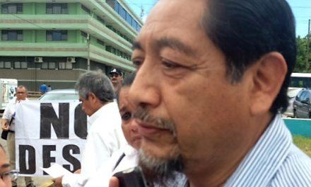 Honremos a Moisés luchando por derechos laborales y cancelando la privatización de Pemex