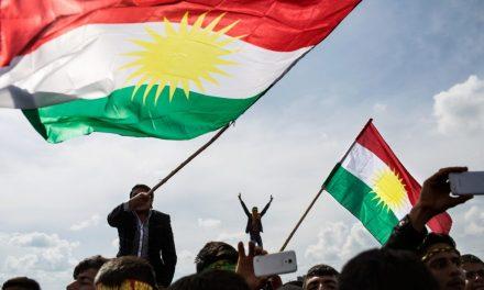 Kurdistan: la lucha por la autodeterminación, contra el terrorismo y en medio de la  pandemia del COVID-19