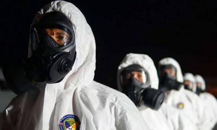 Pandemia mundial y fracaso de la globalización neoliberal