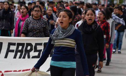 ¡Ante la guerra contra l@s profesor@s de educación especial es necesario levantar la voz!
