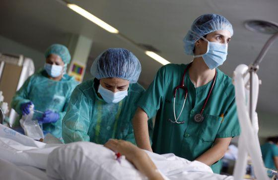 El gobernador de Nayarit y el secretario de salud, ponen en riesgo la vida del personal médico y de los pacientes por COVID-19.