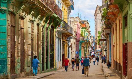 ¡Cuba es humanidad!