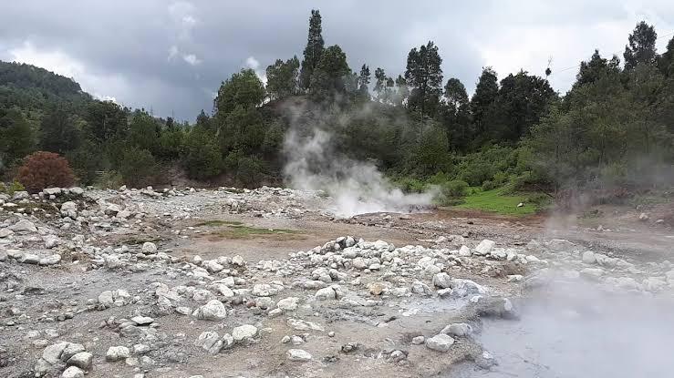 El problema del agua en la comunidad de Jerahuaro, Michoacán.