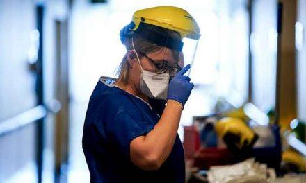 En la nueva normalidad la clase obrera sigue siendo la victima predilecta del Virus.
