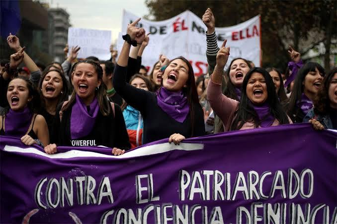 El feminismo que necesitamos: crítica al feminismo liberal y pequeñoburgués