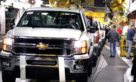 Trabajadores de General Motors Silao denuncian elecciones amañadas para elegir delegados sindicales.