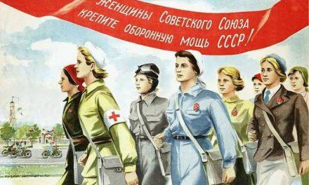 MUJERES DEL ZHENOTDEL: IMPULSORAS DE LA LEGALIZACIÓN DEL ABORTO EN LA RUSIA SOVIÉTICA