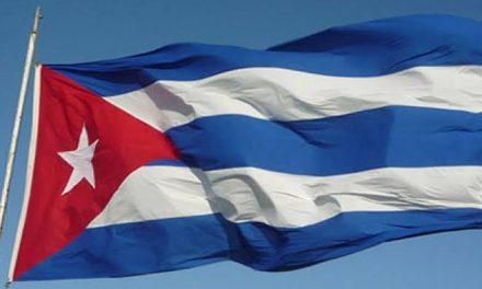 Libre autodeterminación del pueblo cubano