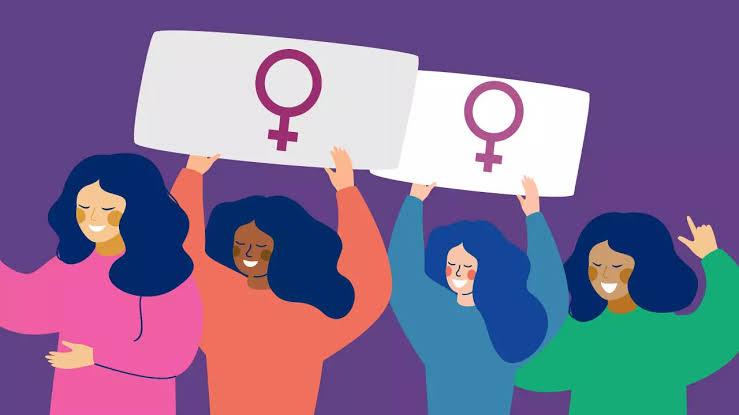 Las limitaciones del feminismo liberal-burgués o pequeñoburgués, y la necesidad de feminismo socialista