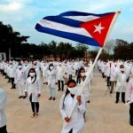 Pese al bloqueo criminal, Cuba socialista es humanidad