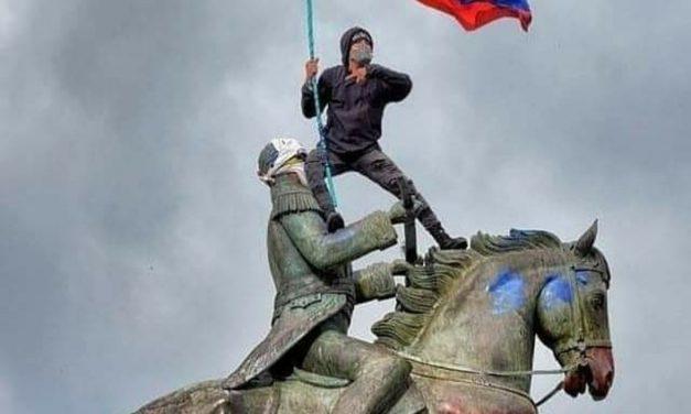 ¿QUÉ ESTÁ PASANDO EN COLOMBIA? MOVILIZACIÓN SOCIAL ANTE LA CONTINUIDAD DEL NEOLIBERALISMO.