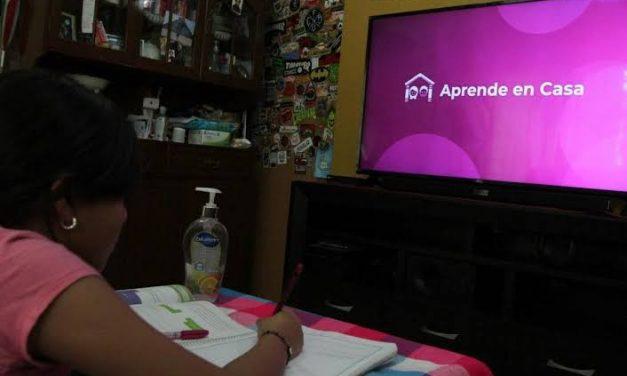 LOS ESTRAGOS DEL PROGRAMA APRENDE EN CASA, LA CONTINUACIÓN DE LA ESCUELA CAPITALISTA